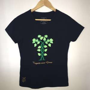 Camiseta IBNF - Frente